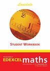 The Essentials of Edexcel Maths Linear Specification A (1387): intermediate tier: Student Workbook by Paul Wharton, Hefin Rees (Paperback, 2004)