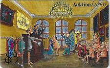 TK Telefonkarte/Phonecard USA $3. Auktion Kurios (TK Auction - Berlin Germany)