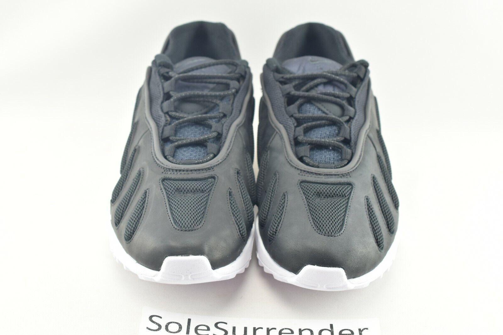 NikeLab Air Max 96 XX XX XX - SIZE 10 - NEW - 870165-002 Black White Lab 20 Retro QS e4a7be