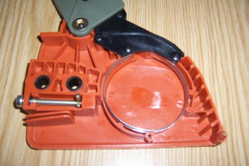 Kettenraddeckel passend Husqvarna 141//142 motorsäge kettensäge kettenbremse neu