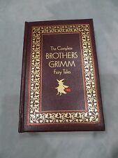 USED The Complete Brothers Grimm Fairy Tales by Grimm Hardcover