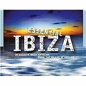 1 of 1 - Various Artists - Essential Ibiza (CD) . FREE UK P+P ..........................