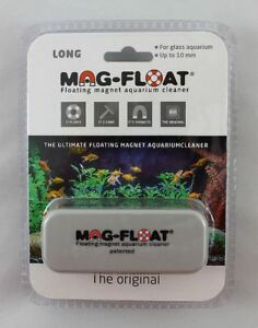 Pet Supplies Intellective Mag-float Long Original Magnetic For Glass To 10mm Algae Magnet Pure Whiteness