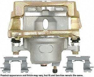 Cardone Industries 19B3134S Front Left Rebuilt Brake Caliper With Hardware