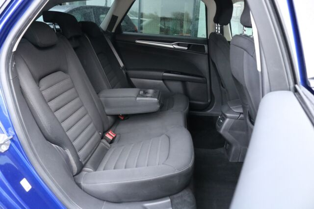 Ford Mondeo 2,0 TDCi 180 Business stc.