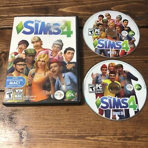 The Sims 4 Standard Edition Origin Key PC / Mac Game EA Games