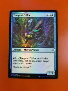 1x-Tempest-Caller-FOIL-Ixalan-MTG-Magic-Cards