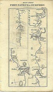 Antique-map-Port-Patrick-to-Dumfries-2