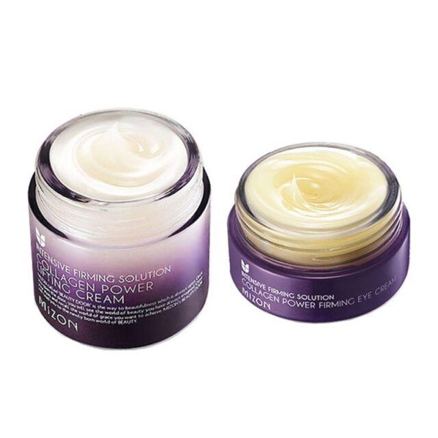 [MIZON] [1+1]Collagen Power Lifting Cream 75ml+Collagen Power Eye Cream 25ml