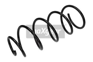 Maxgear Fahrwerksfeder Spiralfeder 60-0295 Vorderachse