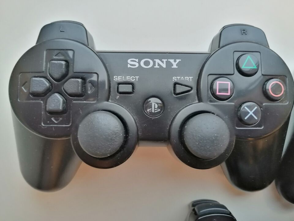Ps3 Kontroller , PS3, action