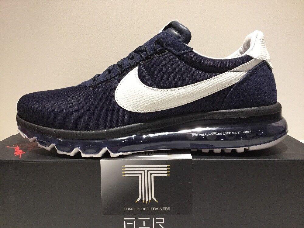 Nike Air Max LD-Zero HTM Hiroshi Fujiwara ~ 848624 410 ~ Uk