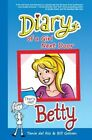Diary of a Girl Next Door: Betty by Tania del Rio (Hardback, 2014)