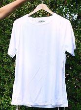DRI-FIT White TZITZIT Shirt Tallit Tallis Katan Israel Jewish Kosher Tzitzis Men