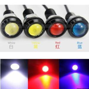 2-10X-9W-LED-Luz-de-aguila-de-ojos-niebla-DRL-diurna-coche-De-Reversa-Con-Senal-de-aparcamiento