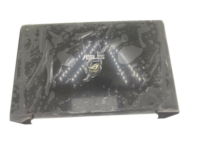 90NB00M1-R7A000 13NB00M1AP0121 for ASUS G750J G750JM G750JW LCD Back Cover