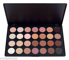 Coastal Scents 28 Neutral Palette Eye Shadow Colors nudes browns