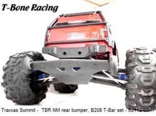 T-Bone Racing TBR NM2 Rear Y077 Wheelie bar set Traxxas Summit 87043