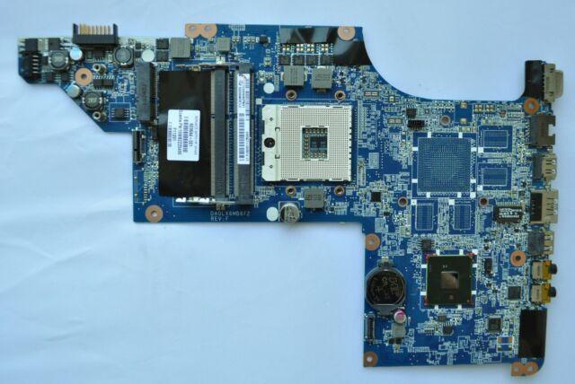 HP 603644-001 for Pavilion DV6T-3000  LAPTOP MOTHERBOARD, DA0LX6MB6F2