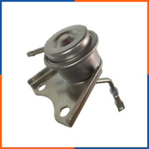 Ford Focus II 1.6 TDCi 90 cv 0375K7 Turbo Actuator Wastegate pour Ford C-Max