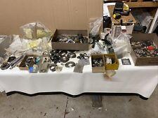 Large Commercial Lot Sewing Machine Parts Lot E Smp 29