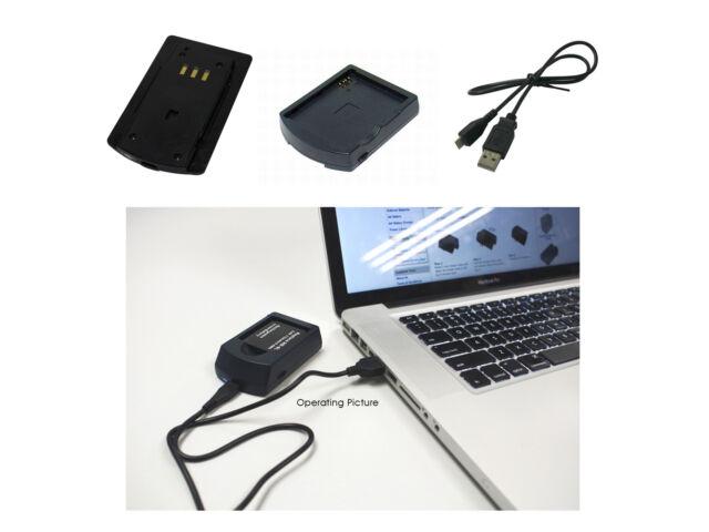 Powersmart USB Chargeur pour T-Mobile Mda Pro