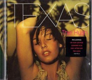 TEXAS-THE-HUSH-12-titres
