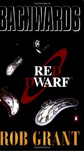 Backwards (Red Dwarf) By Rob Grant