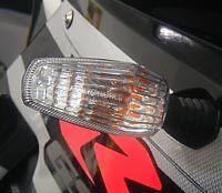 Suzuki K4 K5 Gsxr600 Gsxr750 & K3 Gsxr1000 Transparente indicadores 600 750 1000 Gsx-r