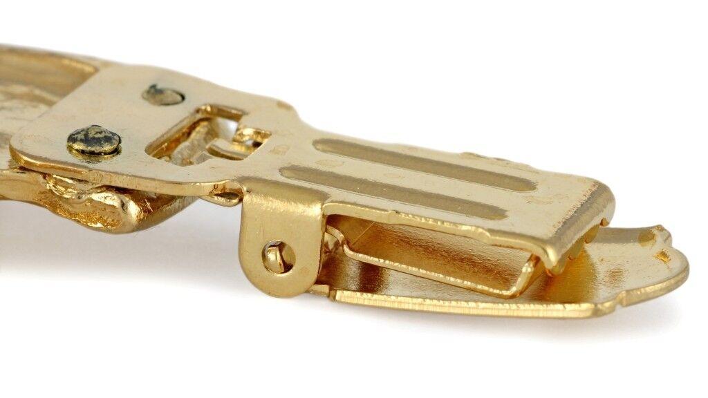 Airossoale Terrier  clip clip clip doré dans une boîte, haute qualité Art Dog FR 6ad0b6