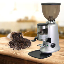 Electric Coffee Grinder Commercial Pulverizer Extract Powders Coffee Machine New