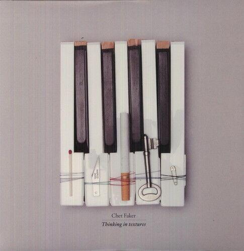 1 of 1 - Chet Faker - Thinking in Textures [New Vinyl]