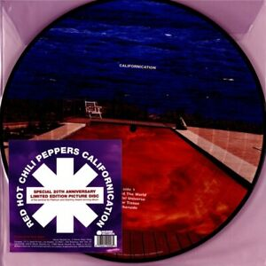 RED-HOT-CHILI-PEPPERS-CALIFORNICATION-PICTURE-DISC-2-VINYL-LP-NEU