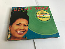 Img del prodotto Dengue Fever - Escape From Dragon House (2017)  Deluxe Cd  New  Speedypost