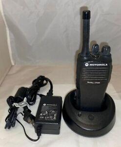 Motorola CP200 4 Watt UHF 438-470 MHz 4ch for sale online