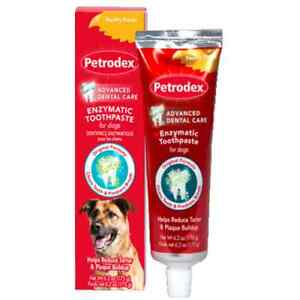 SENTRY-Petrodex-Dog-Toothpaste-6-2-oz-Poultry-Helps-Reduce-Plaque-Tartar-Buildup