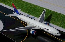 RARE 1:400 Gemini Jets Delta B777-200 Colors in Motion N863DA GJDAL090A MIB