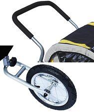 Kranich Jogger Set Extension for Kranich 66521 Child Trailer Bike Trailer