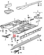 Genuine AUDI VW 100 Avant Quattro 200 4000 5000 Turbo Guide Sleeve 443823597A