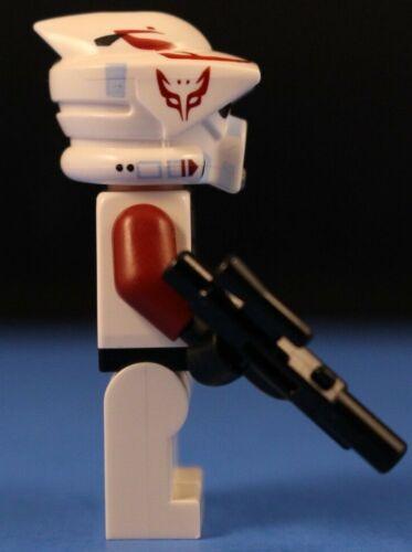 LEGO® STAR WARS™ 9488 ARF TROOPER Minifigure™ Elite Clone Trooper 100/% LEGO