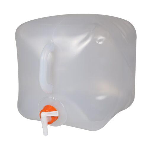 Regatta 20 L pliable eau transporteur-Blanc