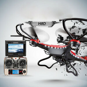 H8D-JJRC-RC-6-Axis-4CH-Gyro-FPV-Quadcopter-Drones-with-HD-Camera-Spare-Battery
