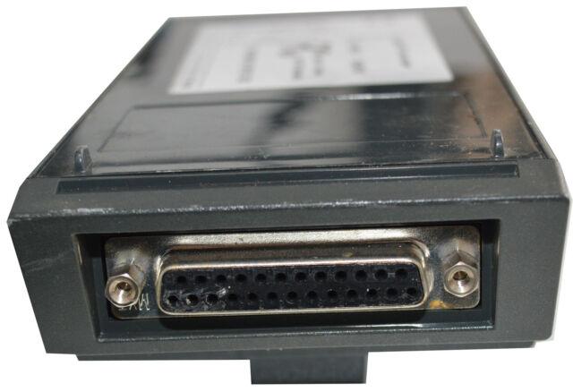 Siemens Optiset E Data Adapter S30817-k7011-b614-3 Date 9715 Telefonanlagen & Zubehör