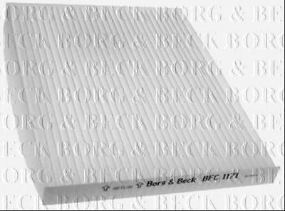Borg /& Beck BFC1131 Cabin Filter