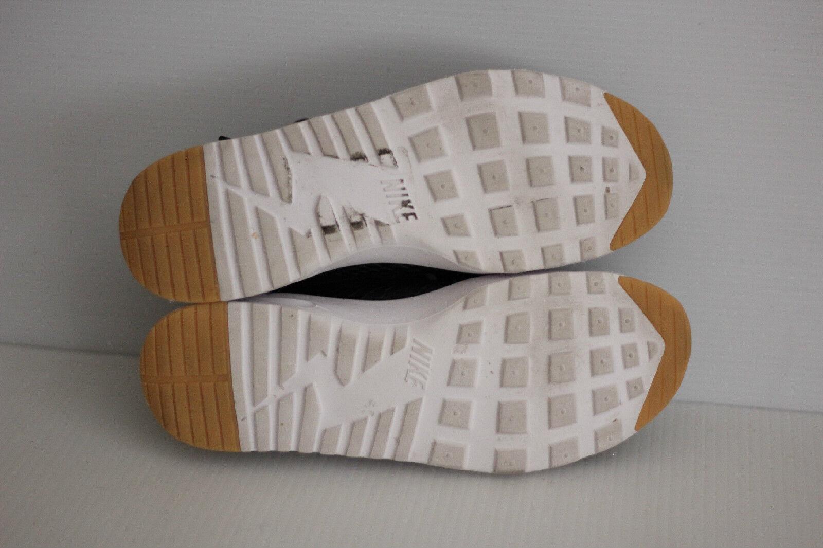 NEW Nike Nike Nike Air Max Thea Premium Women's Sneaker Trainers - Black - Size 9US  (C97) 7a9322