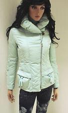 MARCCAIN Damen Jacke Daunen N1 34 XS NEU Winterjacke