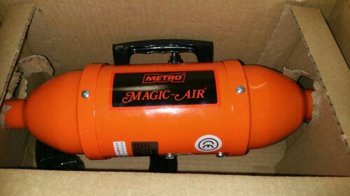 Elektrische luftpumpe 230 v metro magic air Made in USA Vakuum Sauger