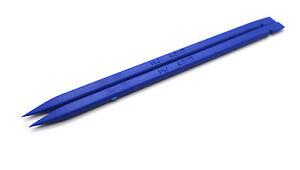NEUF-Jumeau-bleu-en-nylon-Spudger-en-plastique-OUTIL-POUR-IPHONE-IPAD