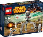 LEGO Star Wars 75036 Utapau Troopers Set New In Box Sealed