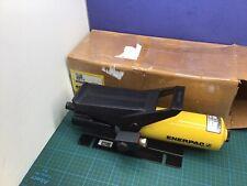Enerpac Pa136 Air Driven Pneumatic 3000 Psi Hydraulic Foot Pump New Usa Made